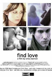 Find Love film afişi