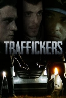 Traffickers film afişi
