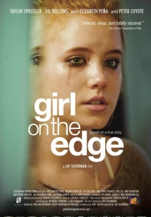 Girl on the Edge film afişi