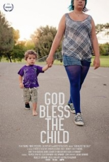 God Bless The Child film afişi