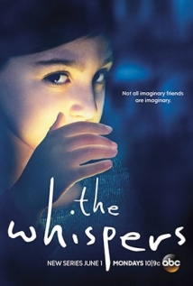 The Whispers film afişi
