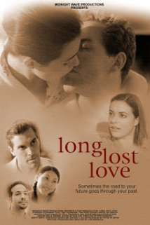 Long Lost Love film afişi