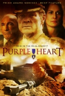Purple Heart film afişi