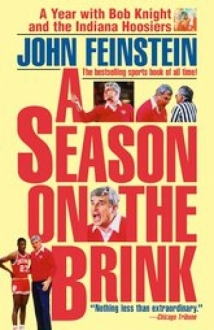 A Season On The Brink film afişi
