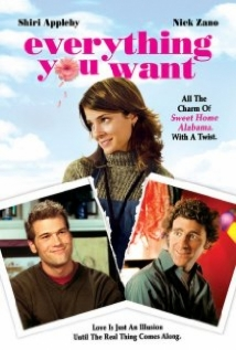 Everything You Want film afişi