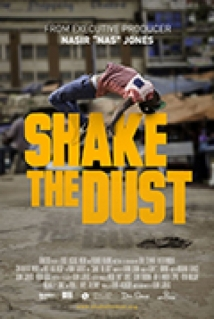 Shake The Dust film afişi