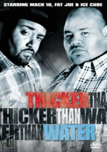 Thicker Than Water film afişi