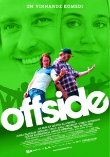 Offside film afişi