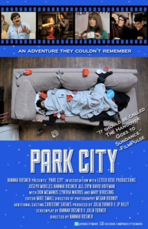 Park City film afişi