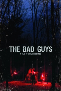 The Bad Guys film afişi