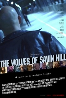 The Wolves Of Savin Hill film afişi