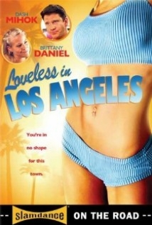 Loveless in Los Angeles film afişi
