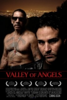 Valley Of Angels film afişi
