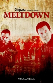 Grimm: Meltdown film afişi