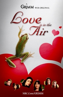 Grimm: Love Is In The Air film afişi