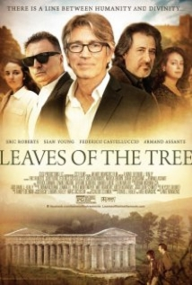 Leaves of the Tree film afişi