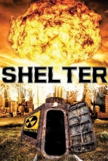 Shelter film afişi