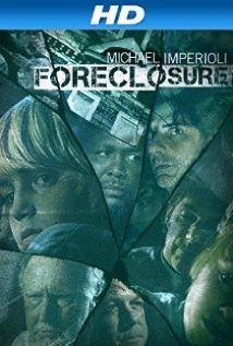 Foreclosure film afişi