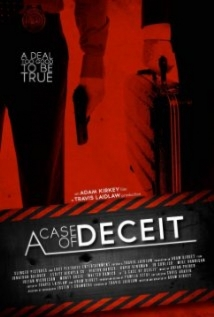 A Case Of Deceit film afişi