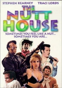 The Nutt House film afişi
