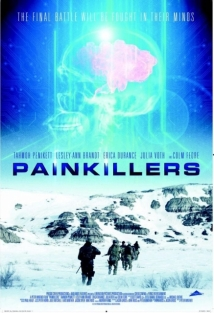 Painkillers film afişi