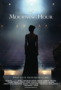 The Mourning Hour film afişi