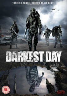 Darkest Day film afişi