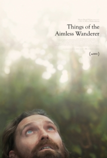 Things Of The Aimless Wanderer film afişi