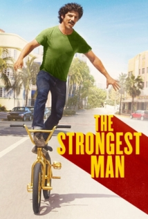The Strongest Man film afişi