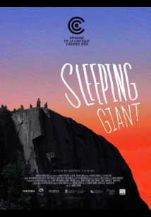 Sleeping Giant film afişi