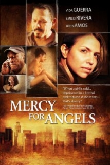 Mercy For Angels film afişi