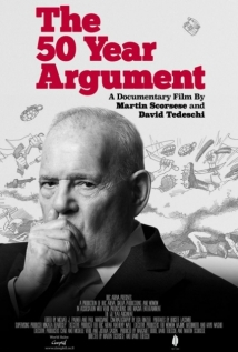 The 50 Year Argument film afişi