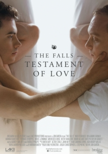 The Falls: Testament Of Love film afişi