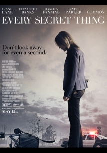 Every Secret Thing film afişi