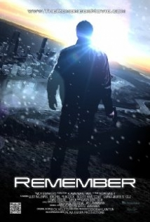 Remember film afişi