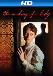The Making Of A Lady film afişi