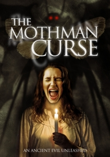 The Mothman Curse film afişi