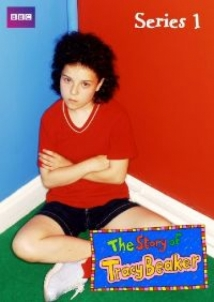 The Story Of Tracy Beaker film afişi