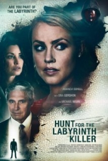 Hunt For The Labyrinth Killer film afişi