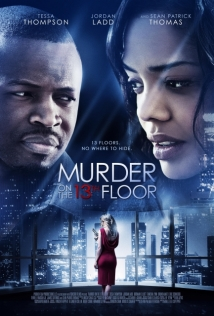 Murder On The 13Th Floor film afişi