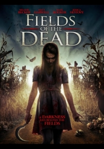 Fields Of The Dead film afişi
