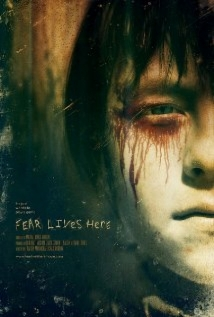 Fear Lives Here film afişi