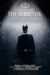 The Director: An Evolution In Three Acts film afişi