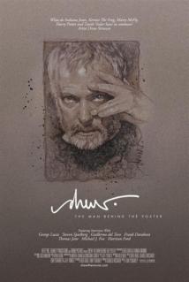 Drew: The Man Behind The Poster film afişi