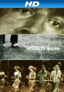The Disappearance of McKinley Nolan film afişi
