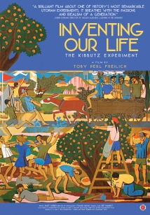 Inventing Our Life: The Kibbutz Experiment film afişi