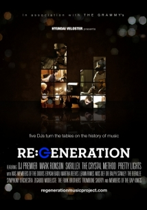Re:Generation film afişi