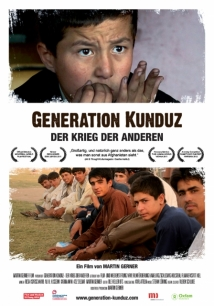 Generation Kunduz: The War Of The Others film afişi