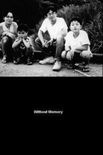 Without Memory film afişi