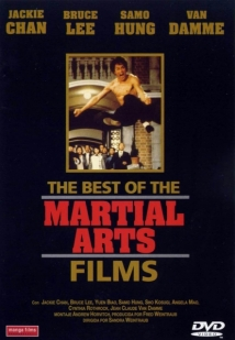 The Best Of The Martial Arts Films film afişi